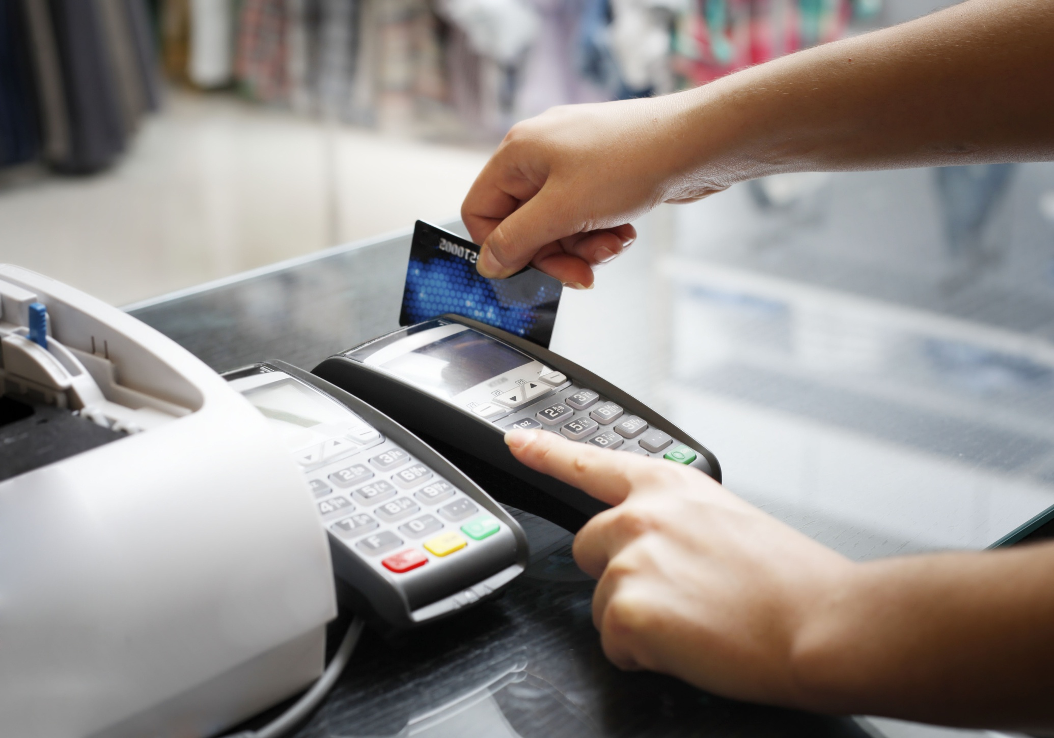 Credit Card Processing 101: What are MCC and SIC codes?
