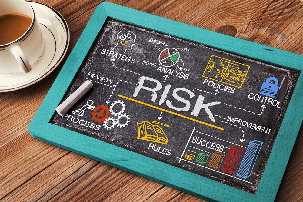 5 Business Risk Assessment Tips