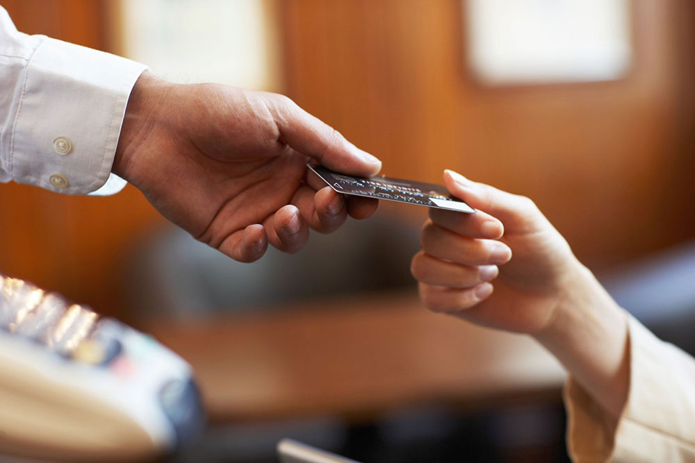 Credit Card Processing Guide: Payments 101