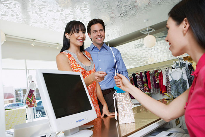 The role of payment processing in customer retemtion