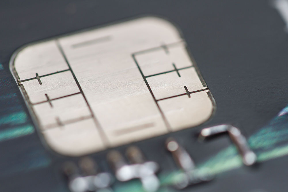 Benefits of EMV for Healthcare